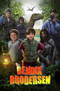 Bendix Brodersen Logo