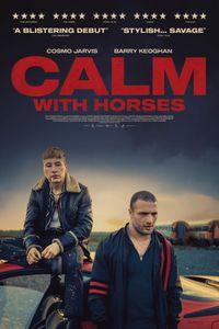 Calm With Horses Logo