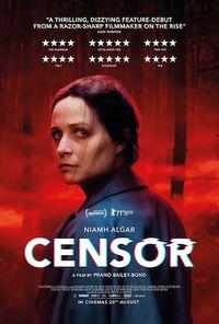 Censor Logo
