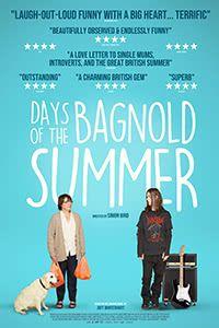 Días de un extraño verano Logo