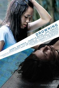 Drowning Logo