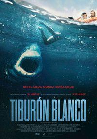 TIBURÓN BLANCO Logo
