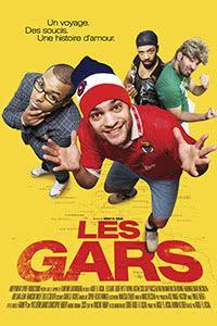 Les Gars Logo