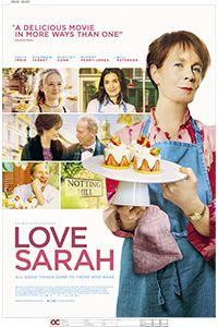Love Sarah Logo