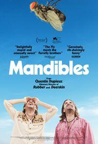 Mandibles Logo