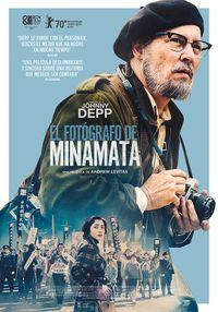 EL FOTÓGRAFO DE MINAMATA Logo