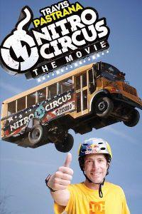 Nitro Circus: The Movie Logo