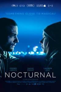 Nocturnal Logo