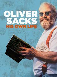 Oliver Sacks: His Own Life Logo