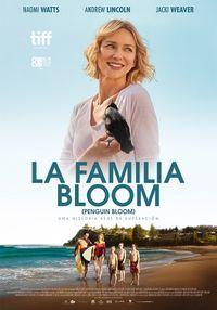 LA FAMILIA BLOOM Logo