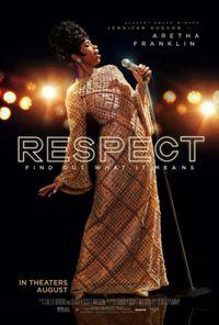 Respect (2021) Logo