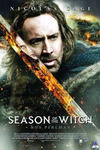 Season of the Witch Logo