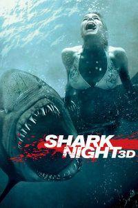 Shark Night Logo