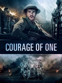 Courage of One Logo