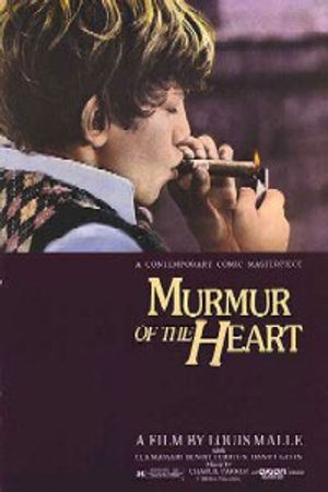 Murmur of the Heart (Le Souffle au Coeur) Poster