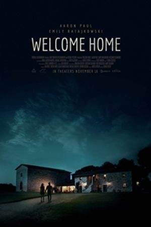 Welcome Home (2018) Poster