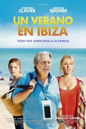 Un verano en Ibiza Poster