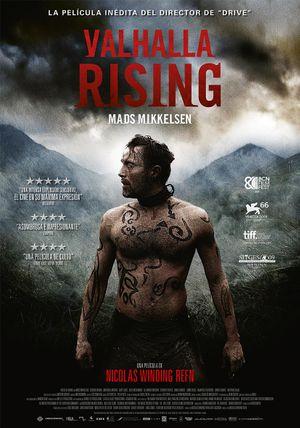 Valhalla Rising Poster