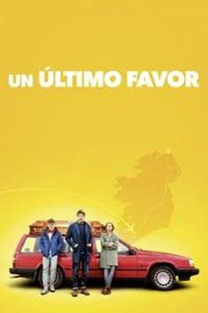 Un último favor Poster