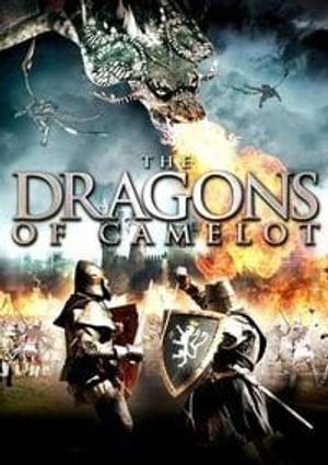 The Dragons of Camelot Poster