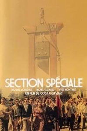 Sección especial Poster