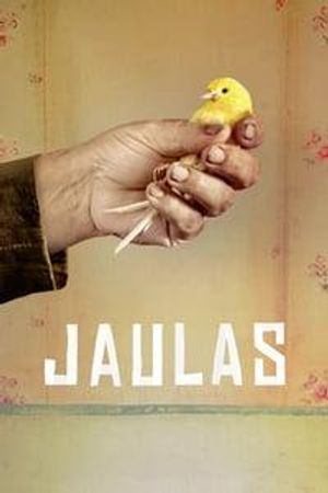 Jaulas Poster