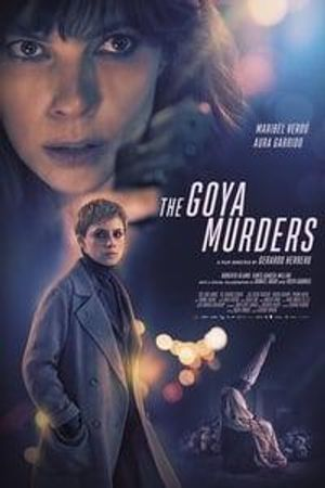 The Goya Murders (El asesino de los caprichos) Poster