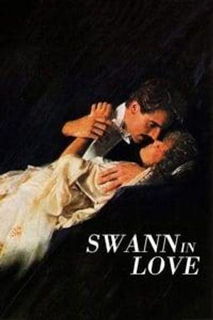 Swann in Love (Un amour de Swann) Poster