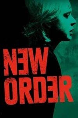 New Order (Nuevo orden) Poster