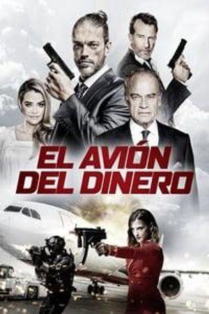 El avión del dinero Poster