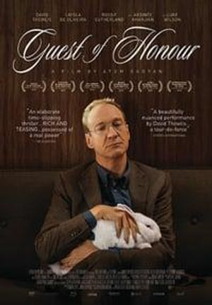 Guest of Honour Poster