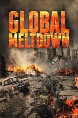 Global Meltdown Poster