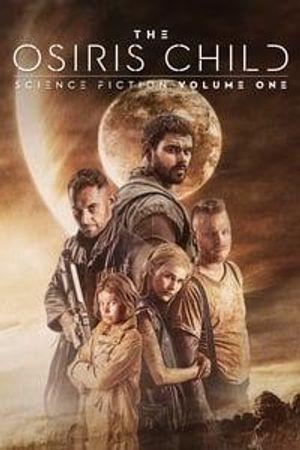 The Osiris Child Poster