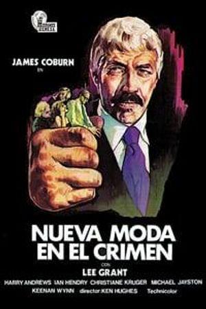 Nueva moda en el crimen Poster