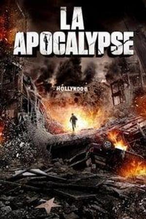 LA Apocalypse Poster