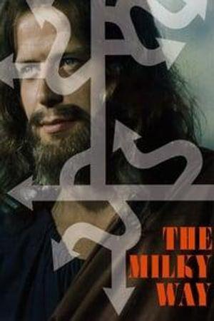 The Milky Way (La Voie Lactee) Poster