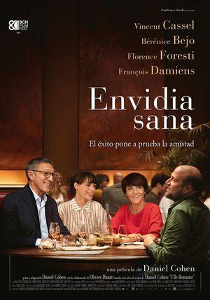 ENVIDIA SANA Poster