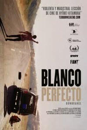 Blanco perfecto (Downrange) Poster