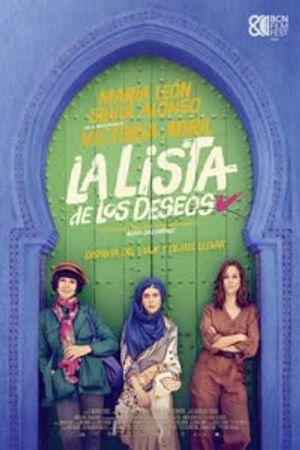 La lista de los deseos Poster
