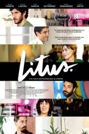 Litus Poster