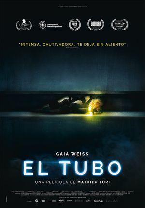 EL TUBO Poster