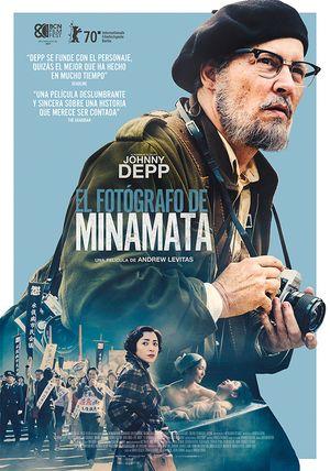 EL FOTÓGRAFO DE MINAMATA Poster