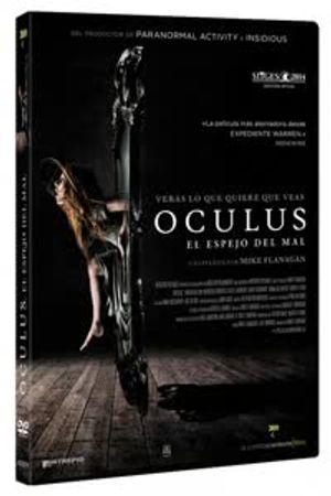 Oculus. El espejo del mal Poster