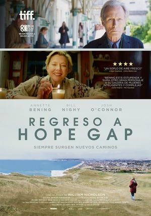 Regreso a Hope Gap Poster