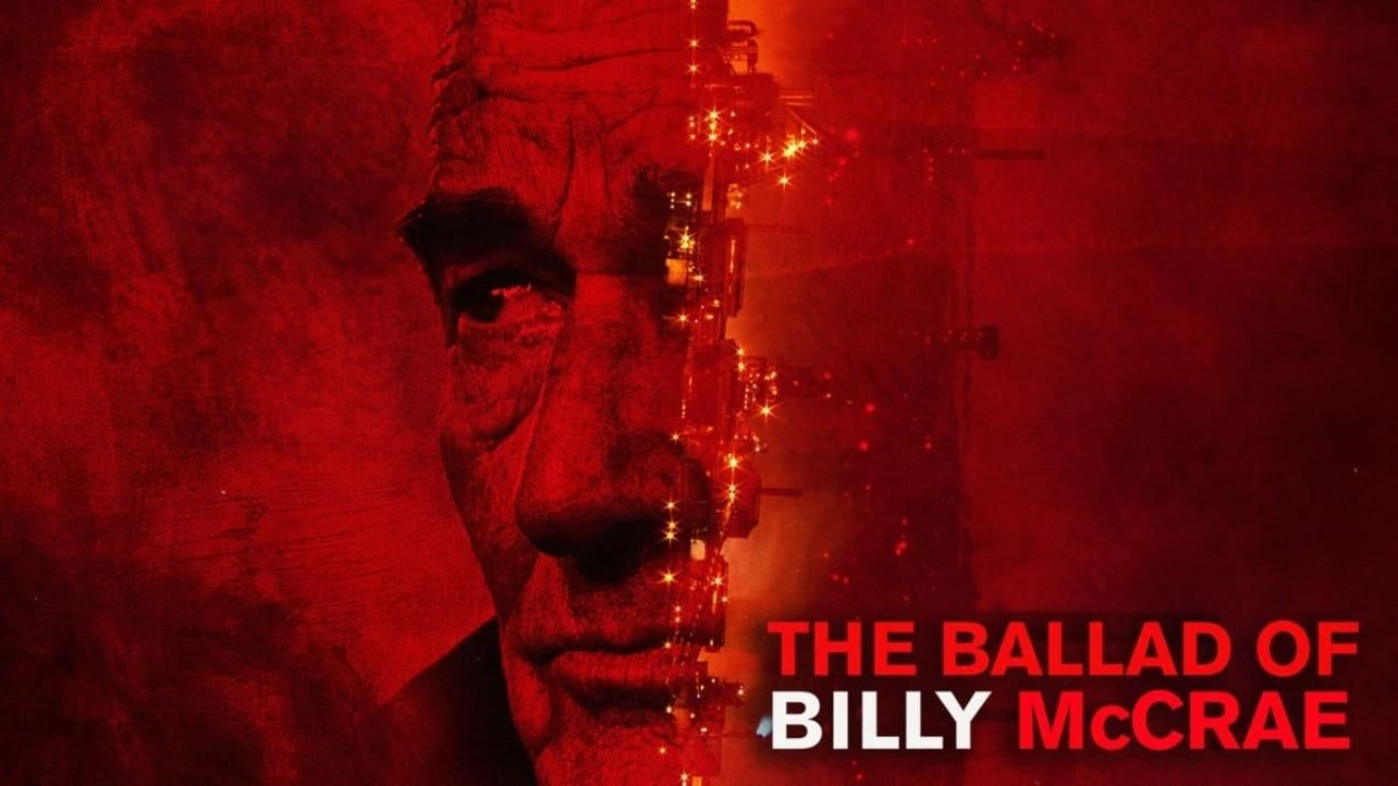 poster for The Ballad of Billy McCrae